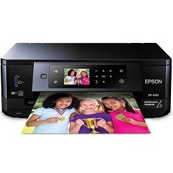 Epson Expression Premium XP-640 Printer