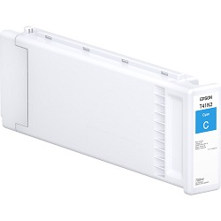 Epson T41L UltraChrome XD2 Cyan Extra High Yield (C13T41L200) (Genuine)