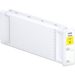 Epson T41L UltraChrome XD2 Yellow Extra High Yield (C13T41L400) (Genuine)
