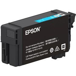 Epson T40S UltraChrome XD2 Cyan (C13T40S200) (Genuine)