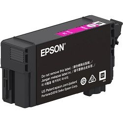 Epson T40S UltraChrome XD2 Magenta (C13T40S300) (Genuine)