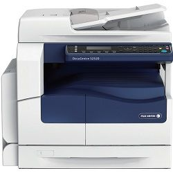 Fuji Xerox DocuCentre S2520 Multi Function Mono Laser Printer + Duplex