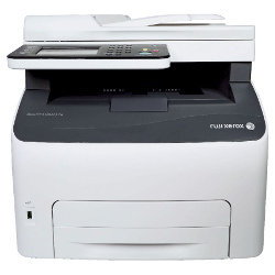 Fuji Xerox DocuPrint CM225fw Multi Function Colour Laser Wireless Printer