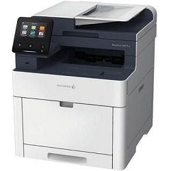 Fuji Xerox DocuPrint CM315z Multi Function Colour Laser Wireless Printer + Duplex