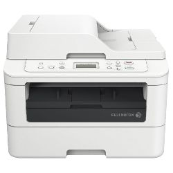 Fuji Xerox DocuPrint M225dw Multi Function Mono Laser Wireless Printer + Duplex