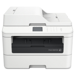 Fuji Xerox DocuPrint M265z Multi Function Mono Laser Wireless Printer + Duplex