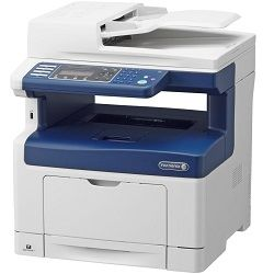 Fuji Xerox DocuPrint M355df Multi Function Mono Laser Printer + Duplex