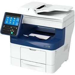 Fuji Xerox DocuPrint M465 AP Multi Function Mono Laser Printer + Duplex