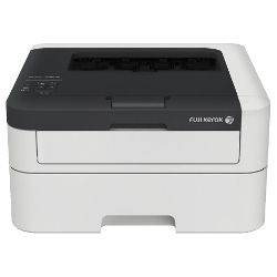 Fuji Xerox DocuPrint P265dw Mono Laser Wireless Printer + Duplex