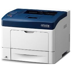 Fuji Xerox DocuPrint P455d Mono Laser Printer + Duplex