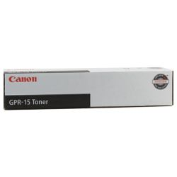 Canon GPR-15 Black (TG-25) (Genuine)