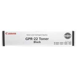 Canon GPR-22 Black (TG-32) (Genuine)