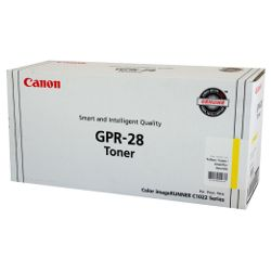Canon GPR-28 Yellow (TG-41Y) (Genuine)