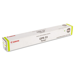Canon GPR-33 Yellow (TG-48Y) (Genuine)