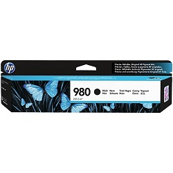 HP 980 Black (D8J10A) (Genuine)