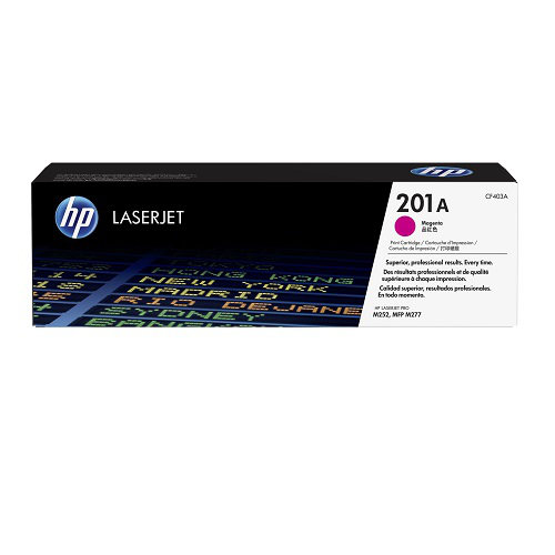 HP 201A Magenta (CF403A) (Genuine)
