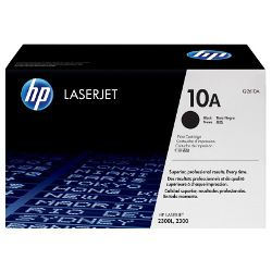 HP 10A Black (Q2610A) (Genuine)