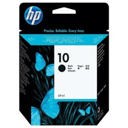 HP 10 Black (C4844AA) (Genuine)