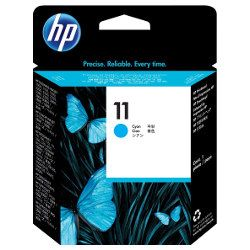 HP 11 Cyan (C4836AA) (Genuine)