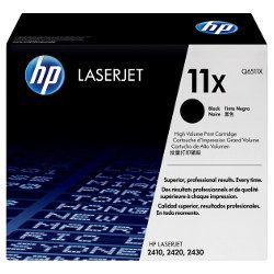 HP 11X Black (Q6511X) (Genuine)