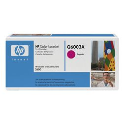 HP 124A Magenta (Q6003A) (Genuine)