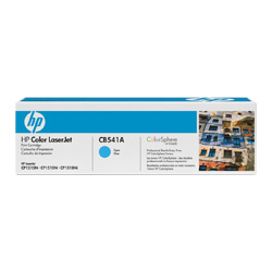 HP 125A Cyan (CB541A) (Genuine)