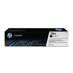HP 126A Black (CE310A) (Genuine)