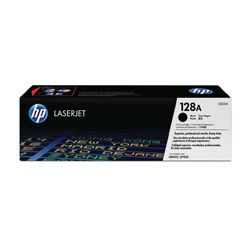 HP 128A Black (CE320A) (Genuine)