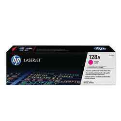 HP 128A Magenta (CE323A) (Genuine)