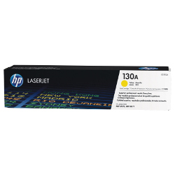 HP 130A Yellow (CF352A) (Genuine)