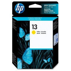 HP 13 Yellow (C4817A) (Genuine)