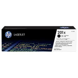 HP 201X Black High Yield (CF400X) (Genuine)