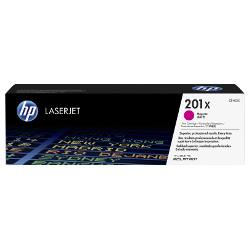 HP 201X Magenta High Yield (CF403X) (Genuine)