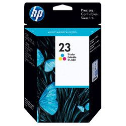 HP 23 Colour (C1823DA) (Genuine)