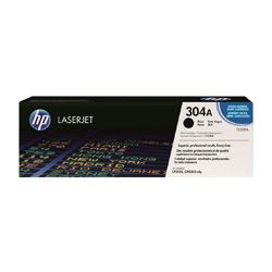 HP 304A Black (CC530A) (Genuine)
