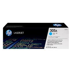 HP 305A Cyan (CE411A) (Genuine)