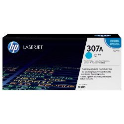 HP 307A Cyan (CE741A) (Genuine)