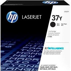 HP 37Y Black Extra High Yield (CF237Y) (Genuine)