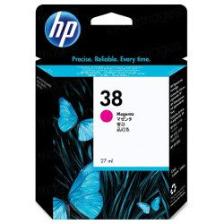 HP 38 Magenta (C9416A) (Genuine)