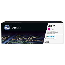 HP 410X Magenta High Yield (CF413X) (Genuine)