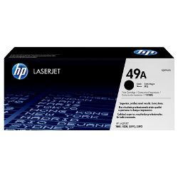 HP 49A Black (Q5949A) (Genuine)