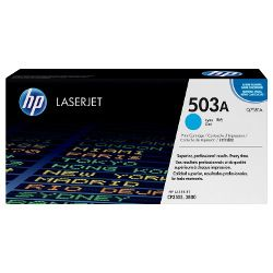 HP 503A Cyan (Q7581A) (Genuine)