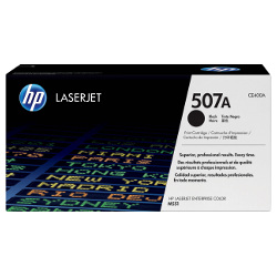 HP 507A Black (CE400A) (Genuine)