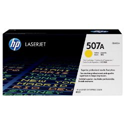 HP 507A Yellow (CE402A) (Genuine)