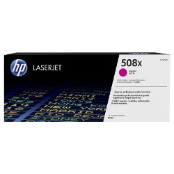 HP 508X Magenta High Yield (CF363X) (Genuine)