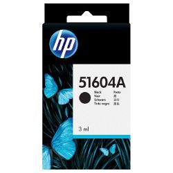 HP 51604A Black (Genuine)