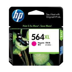 HP 564XL Magenta High Yield (CB324WA) (Genuine)