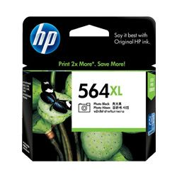 HP 564XL Photo Black High Yield (CB322WA) (Genuine)