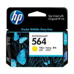 HP 564 Yellow (CB320WA) (Genuine)