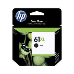 HP 61XL Black High Yield (CH563WA) (Genuine)